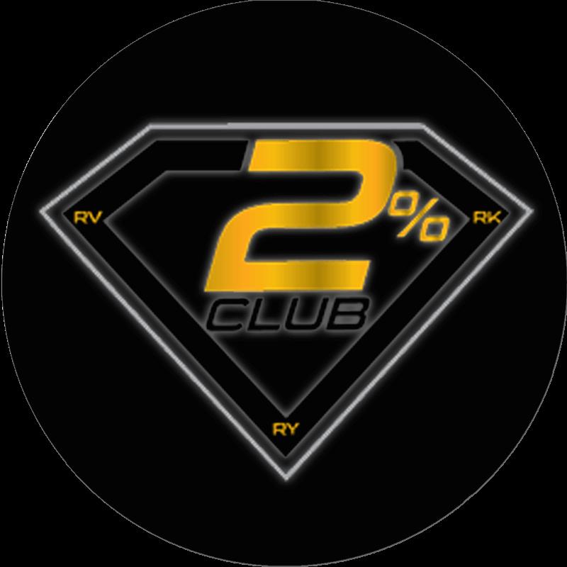 2% Club