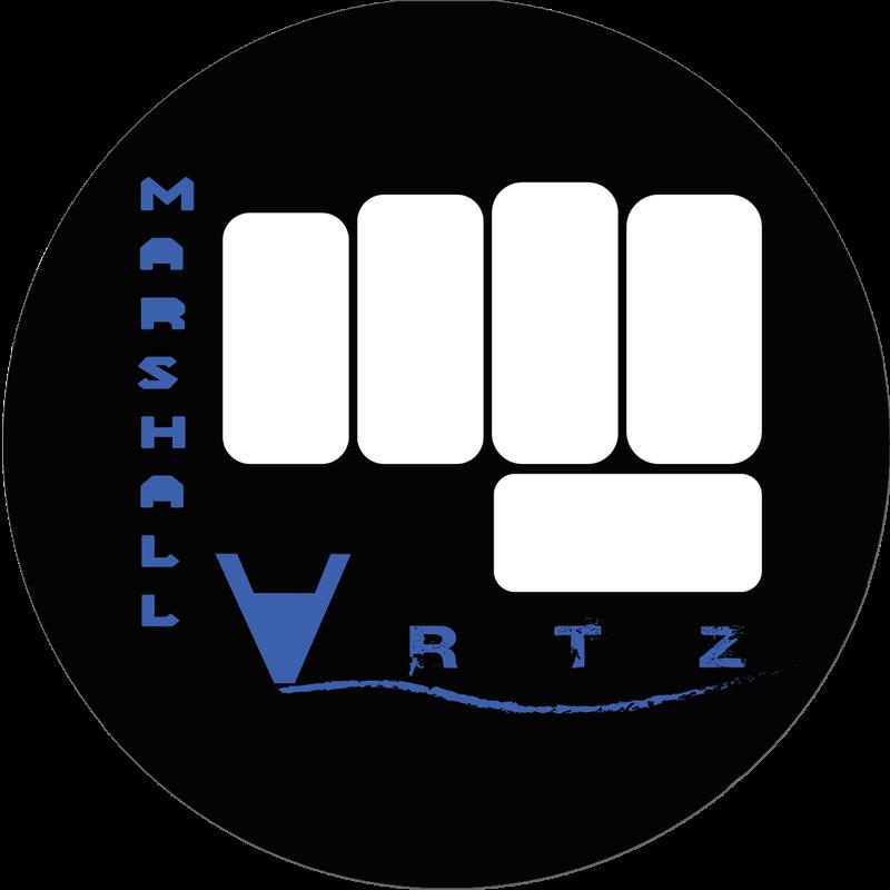 Marshall Artz Creative Office